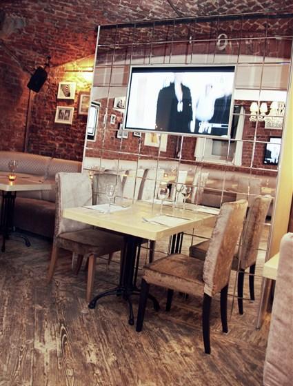 Ресторан White Home - фотография 8