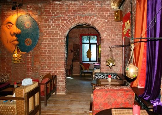 Ресторан Дель пара - фотография 5