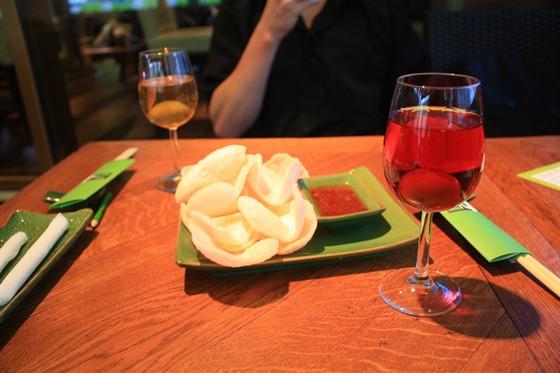 Ресторан Zu Café - фотография 10 - День Рожденья Zu
