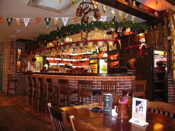 Ресторан Ганс и Марта - фотография 9