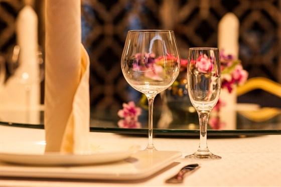 Ресторан Empress Hall - фотография 21