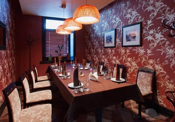 Ресторан Сам ам бери - фотография 4