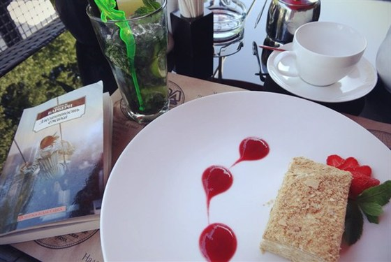 Ресторан Золотая Орда - фотография 12