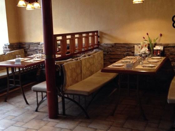 Ресторан Золотая панда - фотография 5