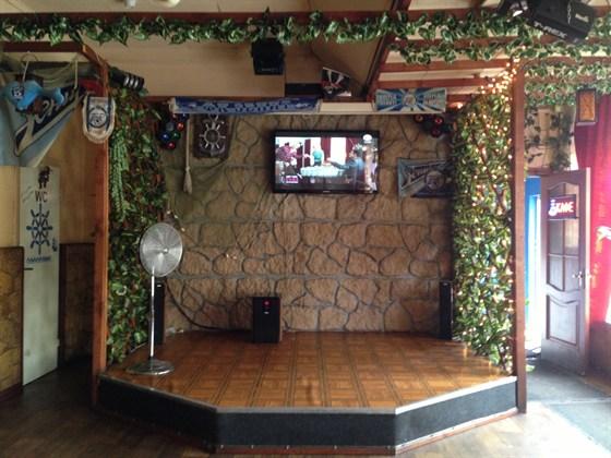 Ресторан Спасательный круг - фотография 2