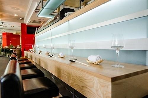 Ресторан Sushi House - фотография 10