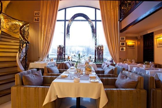 Ресторан Де Марко - фотография 41