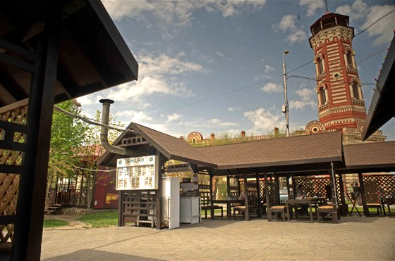 Ресторан Sakura - фотография 11