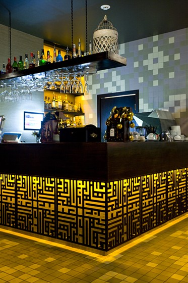 Ресторан Koonjoot - фотография 7