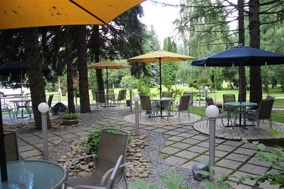Ресторан Du Café - фотография 2