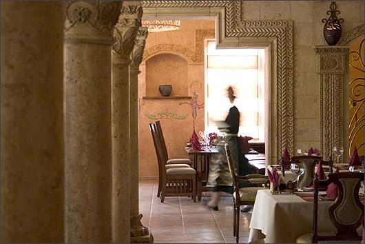 Ресторан Лаваш - фотография 4