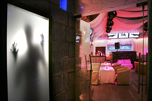 Ресторан Don Corleone - фотография 1