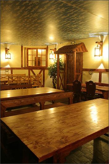 Ресторан Peter Schoffer - фотография 1
