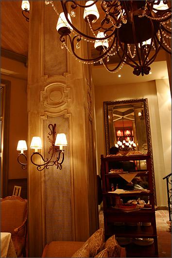Ресторан Da Giacomo - фотография 7