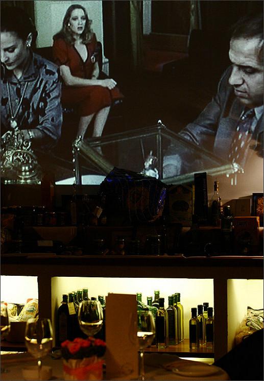 Ресторан Трюфель - фотография 6