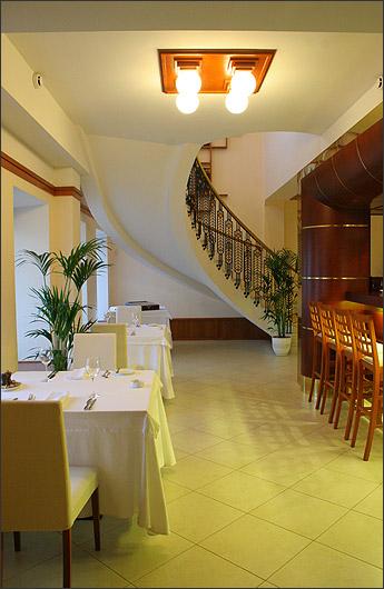 Ресторан Нобилис - фотография 6