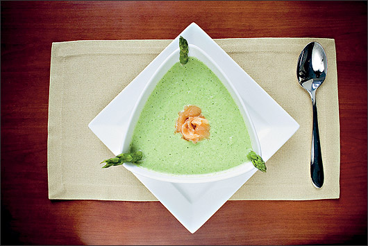 Ресторан Фишерия - фотография 2