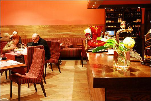 Ресторан La Grotta - фотография 4