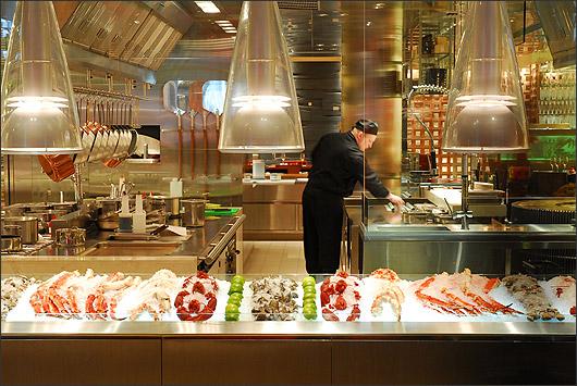 Ресторан Недальний Восток - фотография 5