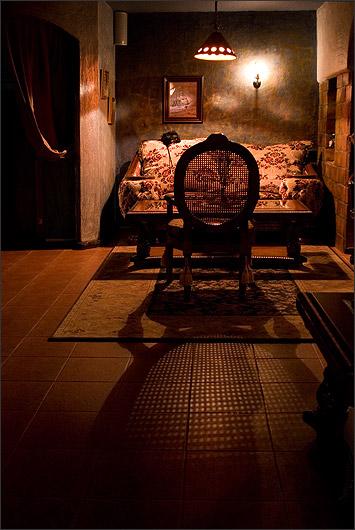 Ресторан Arcashon - фотография 1