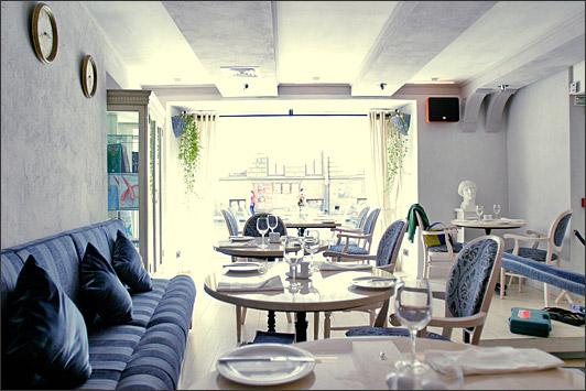Ресторан Villa Urbana - фотография 7