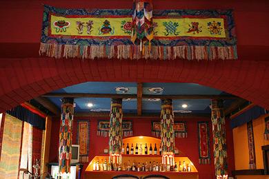 Ресторан Шангшунг - фотография 23