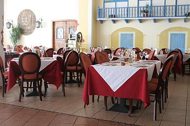 Ресторан Старая Гавана - фотография 10