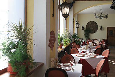 Ресторан Старая Гавана - фотография 11