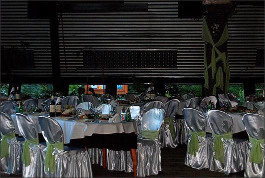 Ресторан Фасоль - фотография 16