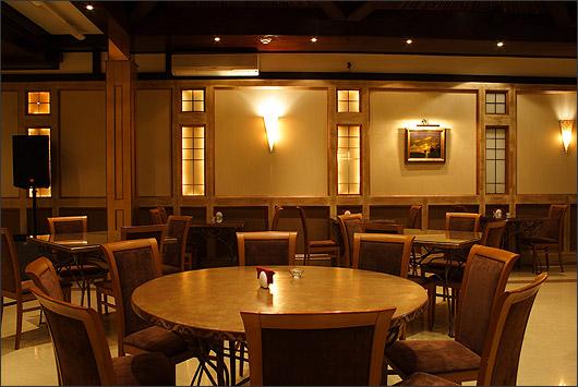 Ресторан Люкс - фотография 13