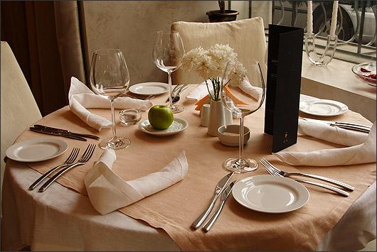Ресторан Воск - фотография 20