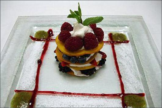 Ресторан Воск - фотография 21