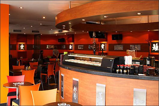 Ресторан Дирижабль - фотография 4