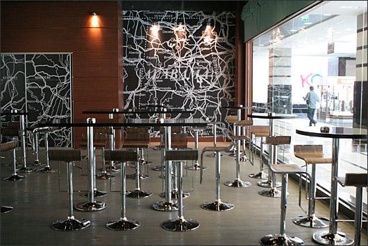 Ресторан Навигатор - фотография 10