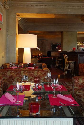 Ресторан La Casa - фотография 8