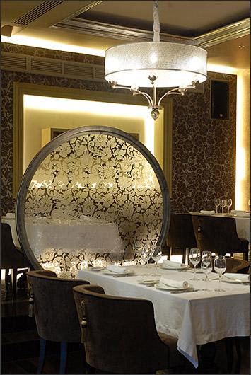 Ресторан Observatoire - фотография 2