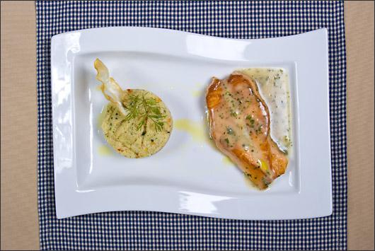 Ресторан Maison Vatel - фотография 1