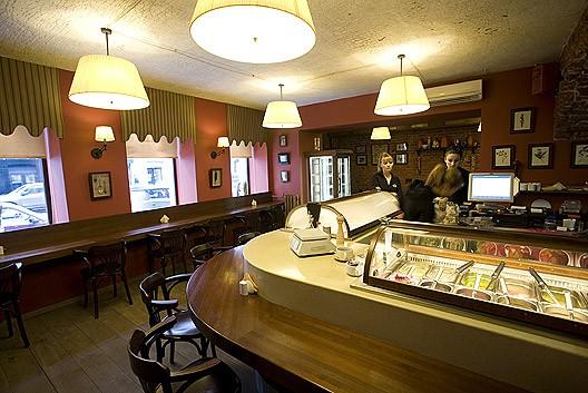 Ресторан Иль бон чибо - фотография 7