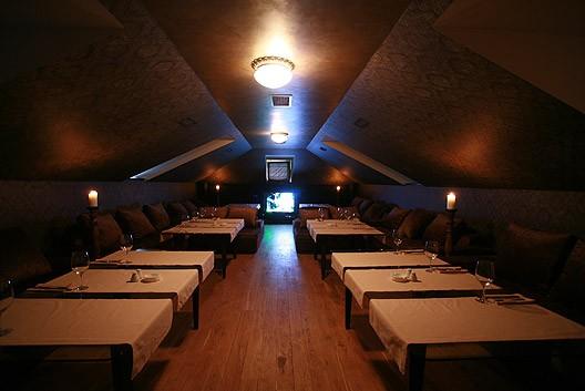 Ресторан Дом и Ко - фотография 10