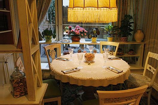 Ресторан Мари Ванна - фотография 13