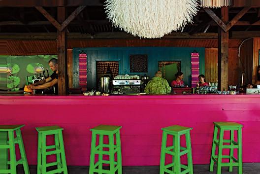 Ресторан Лебединое озеро - фотография 23