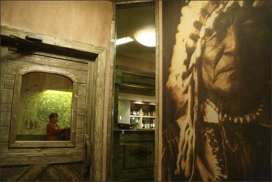 Ресторан Мехико - фотография 9