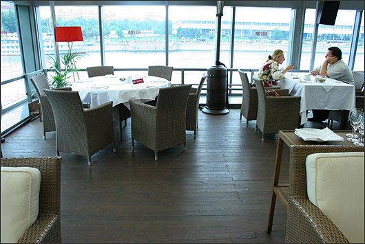 Ресторан Кумир - фотография 2