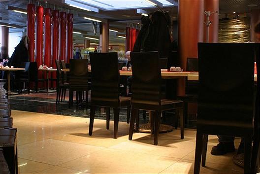 Ресторан Ист-буфет - фотография 5