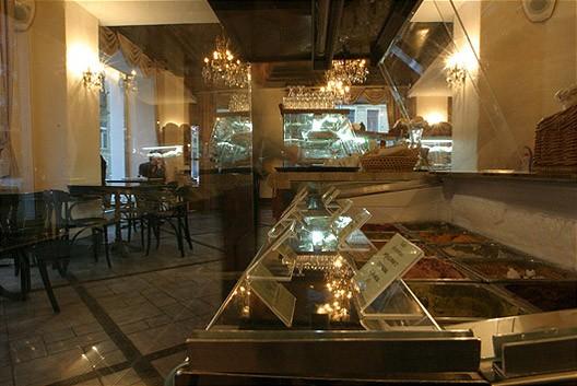Ресторан Булошная - фотография 23