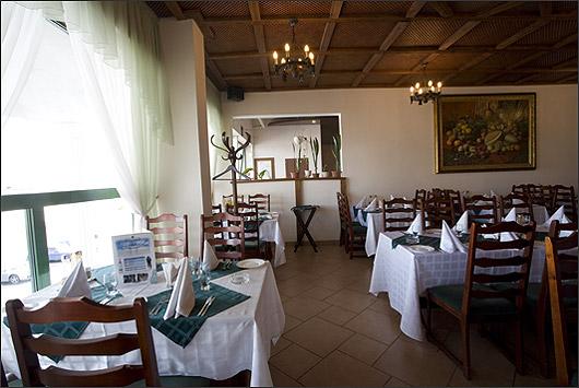 Ресторан Баку - фотография 12