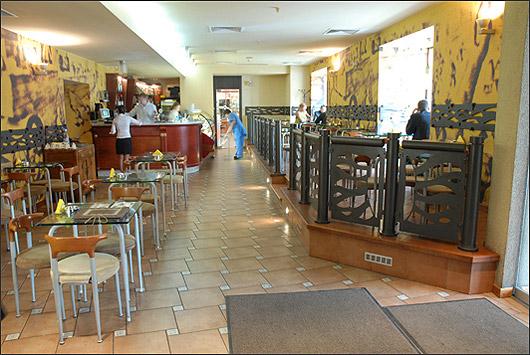 Ресторан Готти - фотография 1