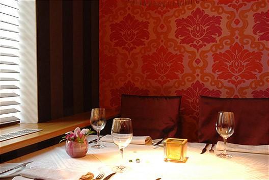Ресторан Accenti - фотография 8