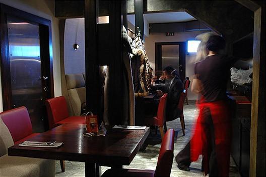 Ресторан Сити-гриль - фотография 2