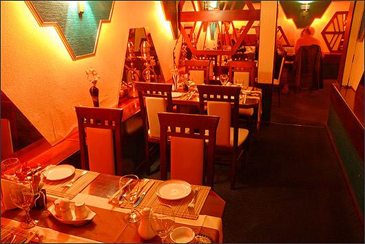 Ресторан Baan Thai - фотография 7